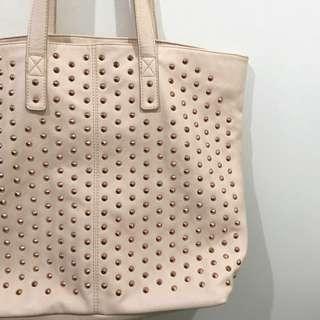 Forever New Peach Bag