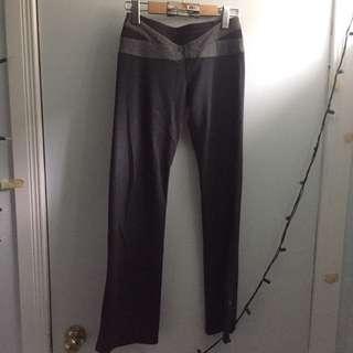 Lulu Lemon Low Ride Yoga Pants