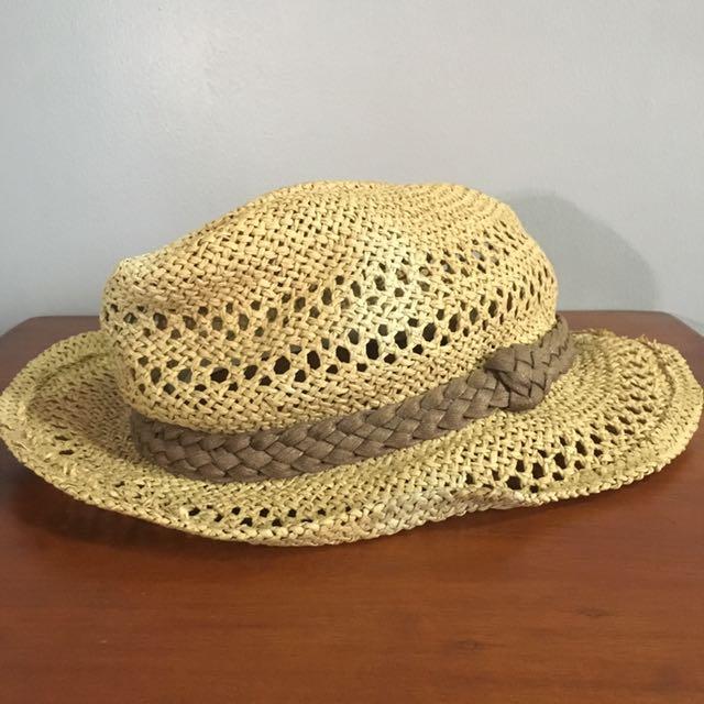 2 Summer Hats