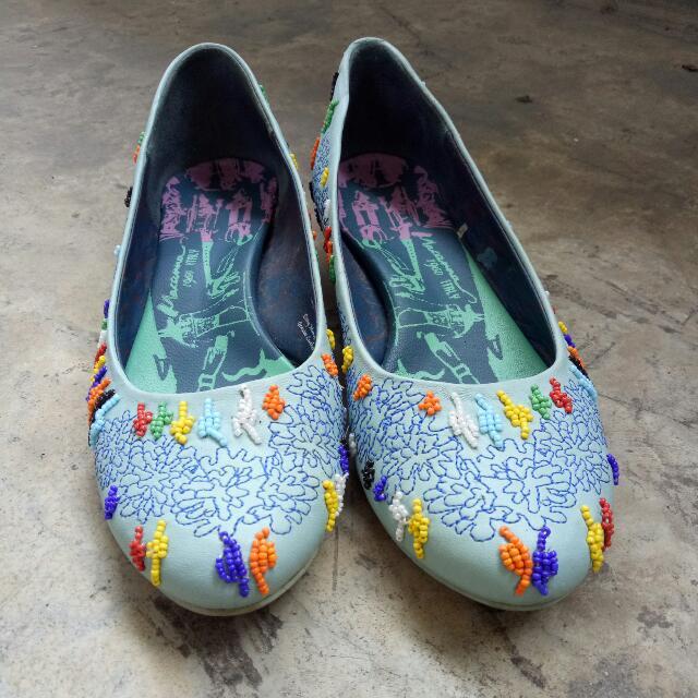 麥坎納女鞋