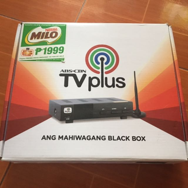ABS-CBN TV plus