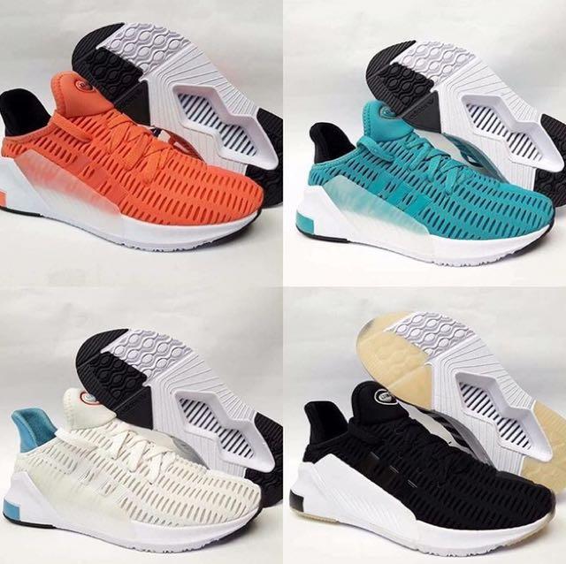 Adidas Climacool Overruns