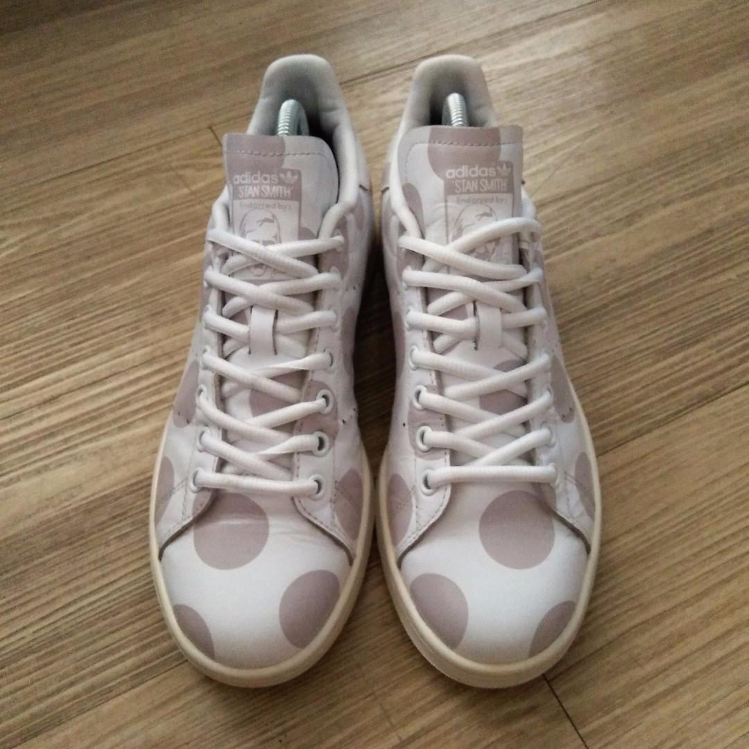 Adidas Stan Smith Reflective Dots