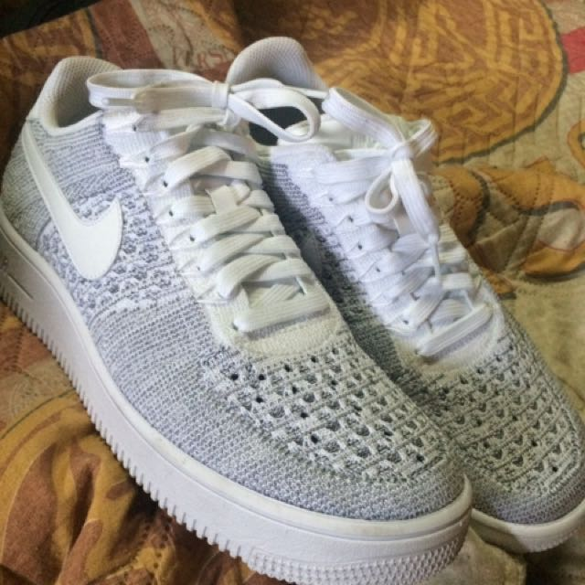 Airforce 1 Flyknit