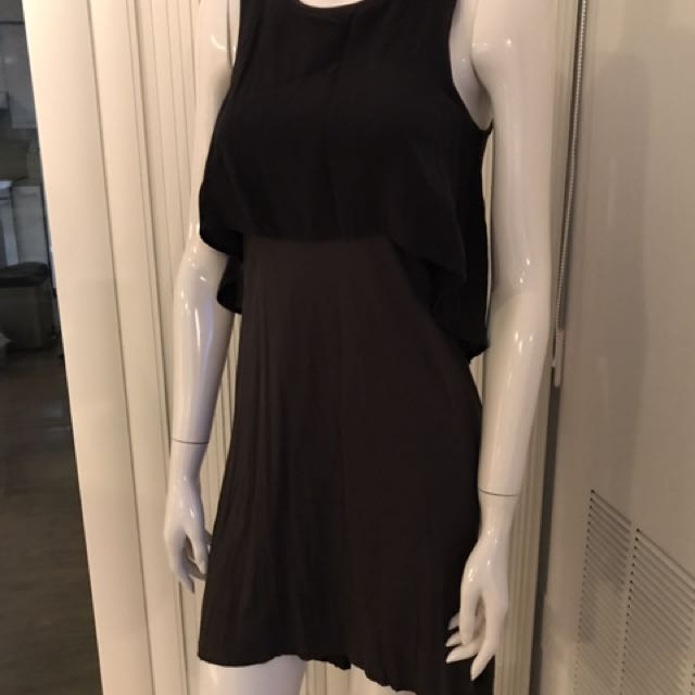All Saints Dress Size 4 (xs-sm) EUC