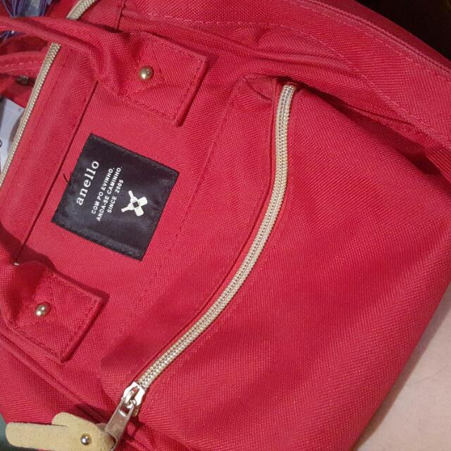 anello shoulder bag