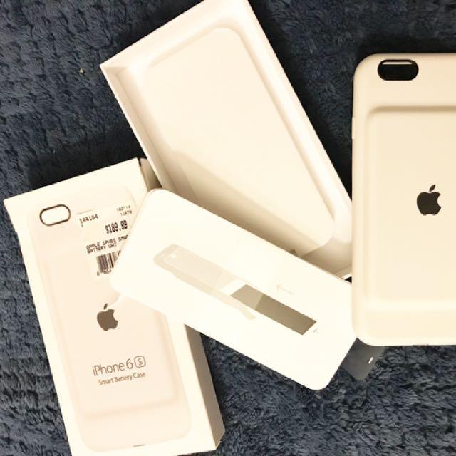 Apple Battery Case 6/6S