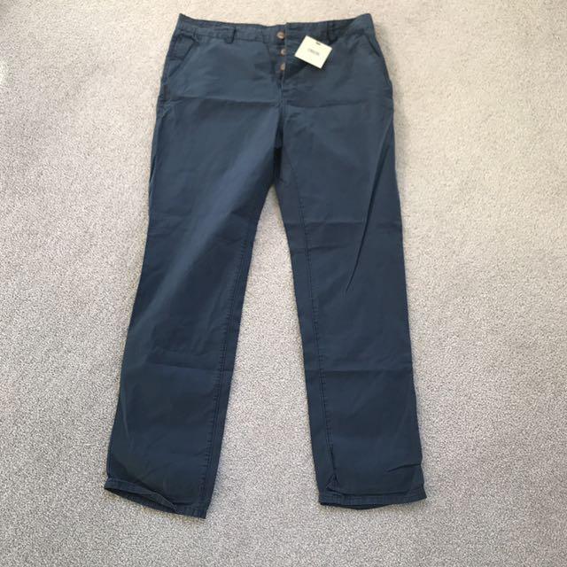 ASOS Men's Chinos Size 34