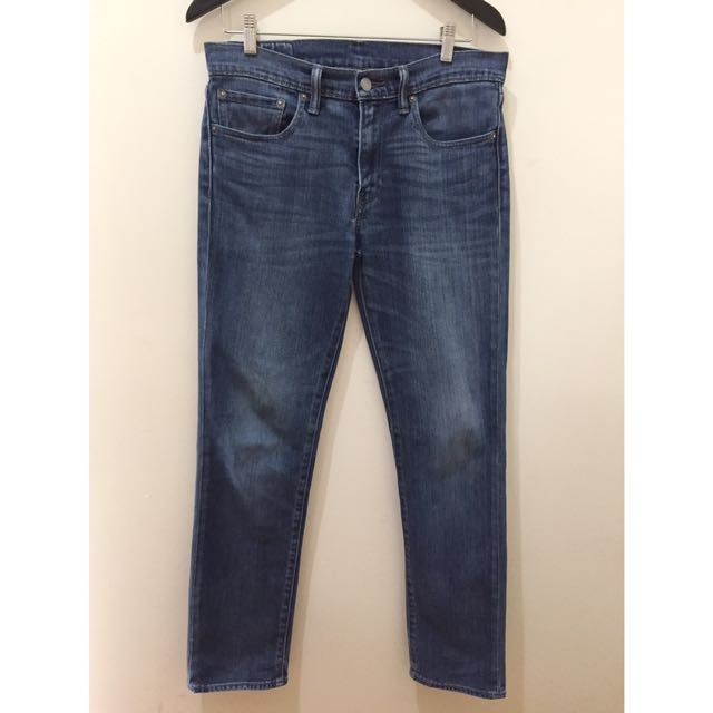 Authentic Levis Classic Jeans