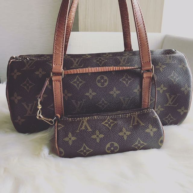 Authentic Louis Vuitton Bag Super Sale