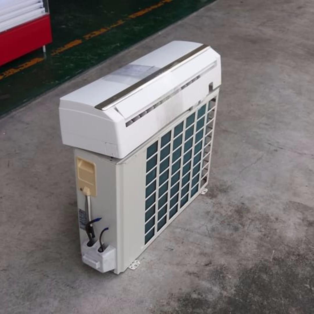 合運二手倉庫B00098大同分離式冷氣一對一