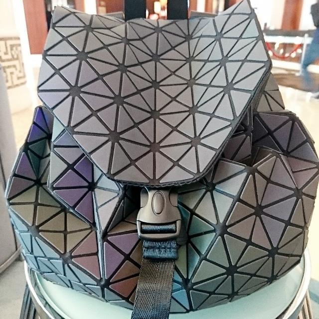 Baobao Backpack
