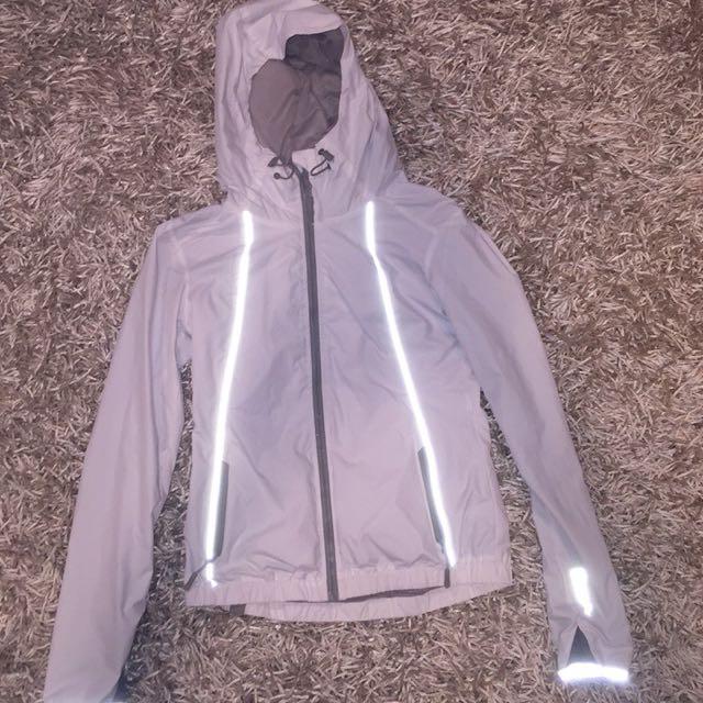 Bench Windbreaker Jacket