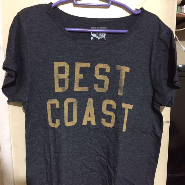 Best Coast Tee