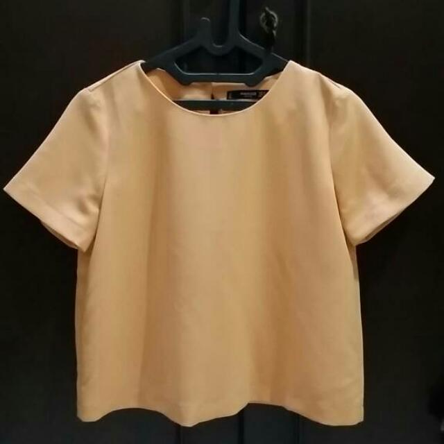 Blouse Mango Basic