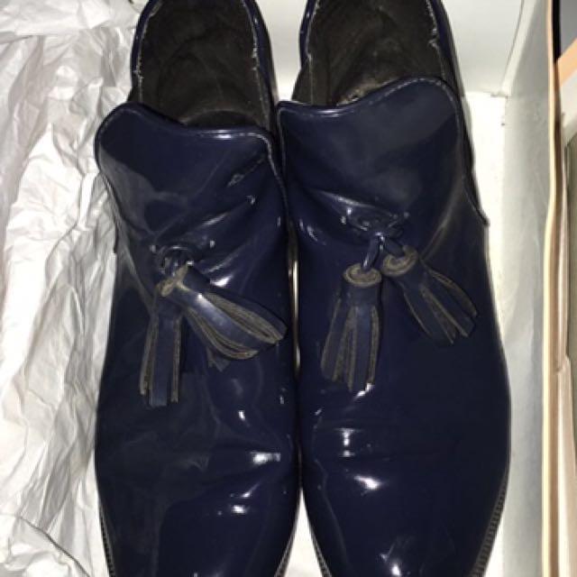 Boots Zara Original