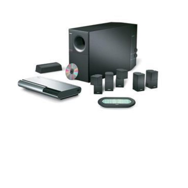 bose lifestyle 50 system electronics audio on carousell rh sg carousell com Home Theater Bose Lifestyle 35 System bose lifestyle 50 manual pdf