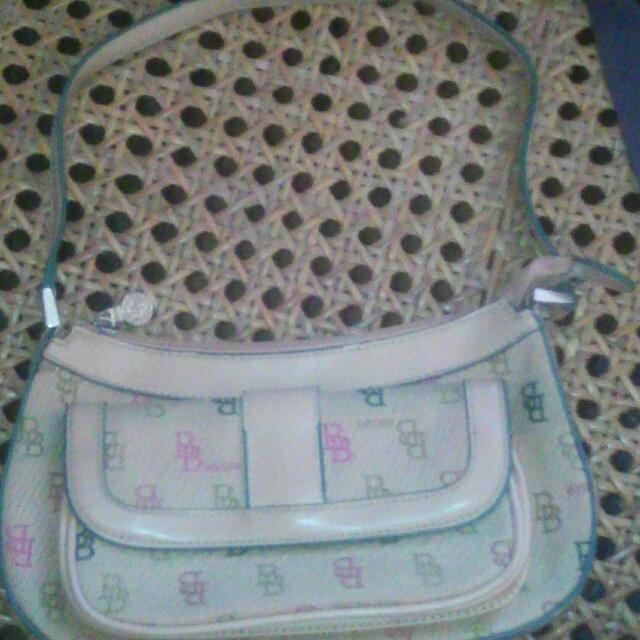 Brentano Handbag