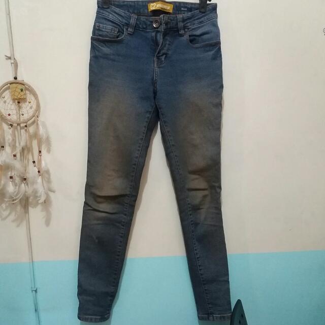Celana Jeans C2