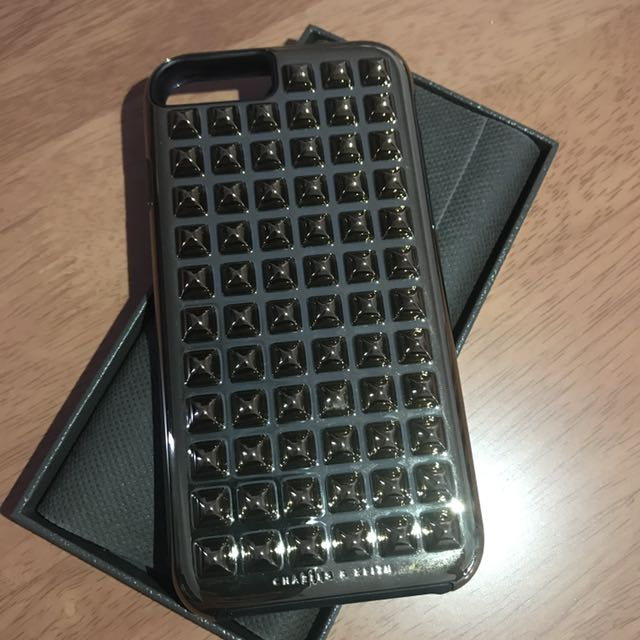 Charles & Keith iPhone 6 Studded Casing