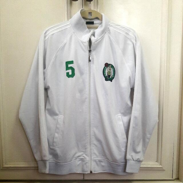 CLASSIC SPORT Boston Celtics Jacket
