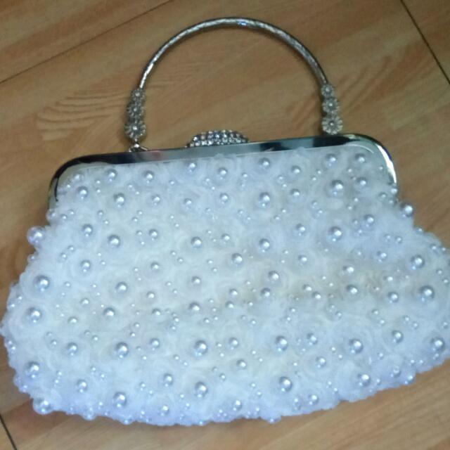 Clutch Bag/ Evening Bag