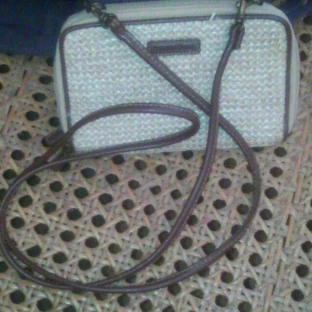 Connections Purse