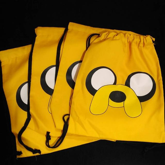 Cuztomized Drawstring Bags