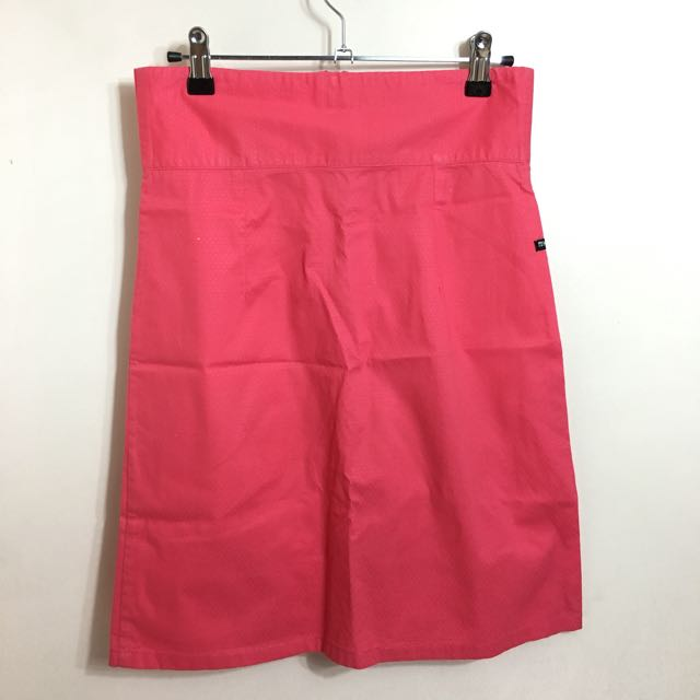Dainty Pink Meg Skirt