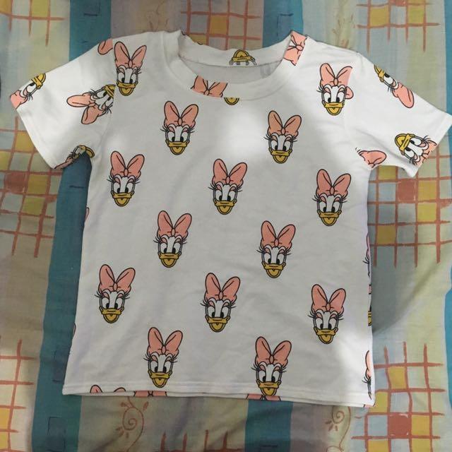 Daisy Duck Shirt