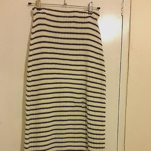 Daisy Street Maxi Skirt