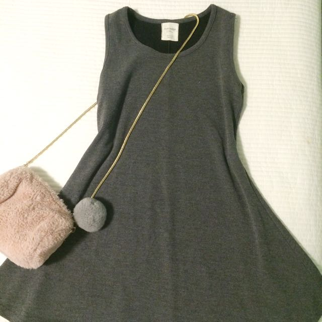 Darkgray Dress