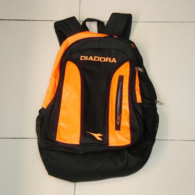 Diadora Backpack