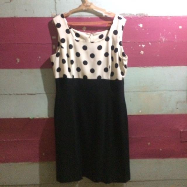 DRESS (XL)
