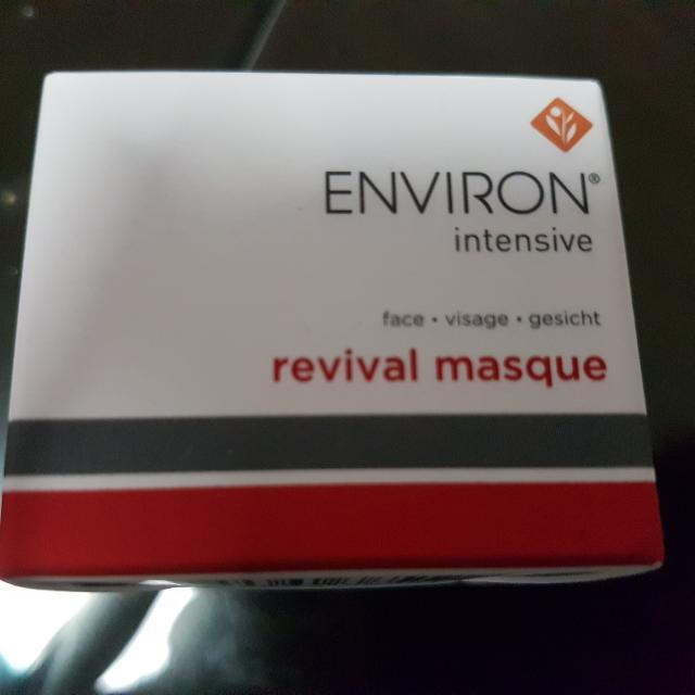 environ  worldwide well know medical range skin care used in singapore skin  clinic as well  usa brand  medical range