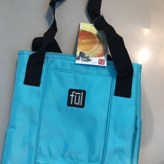 FŪL Tote Organizer Bag