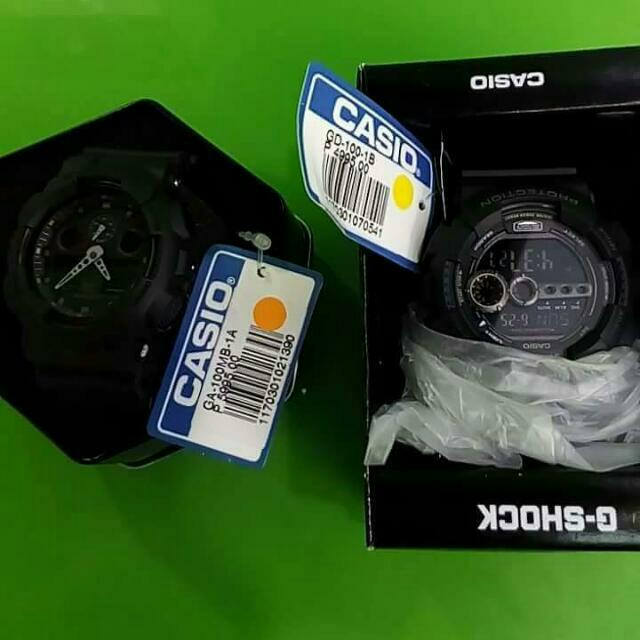 GSHOCK AUTHENTIC RUSH SALE