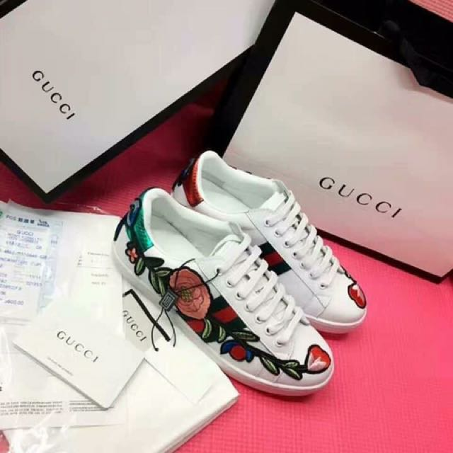 GUCCI ONHAND FROM HK