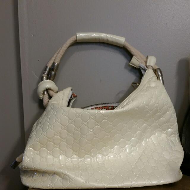 Gucci Replica Hobo Bag
