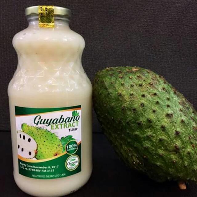 Guyabano Extract