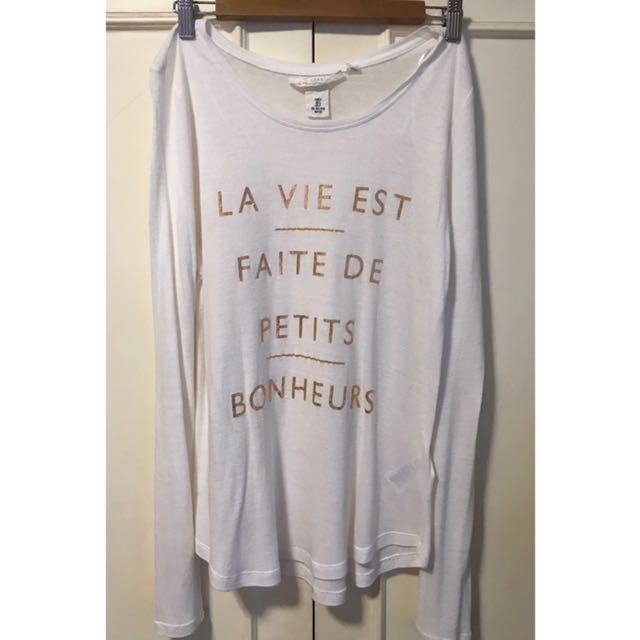 H&M Soft Knit Sweater