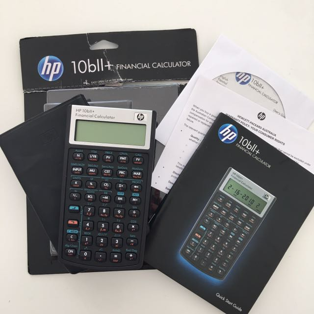 HP 10bll+
