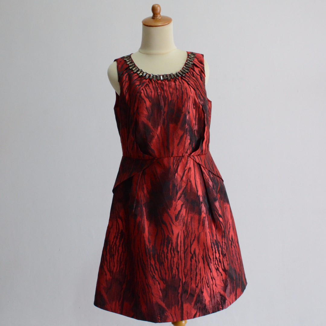 Imported dress from Hongkong