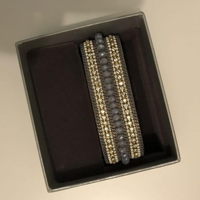 INSPIRE SILVER Bracelet