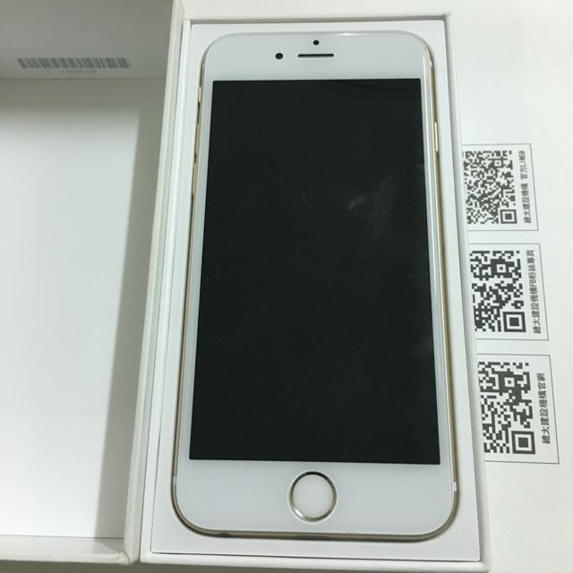 iphone6 64G 金(暫保留)