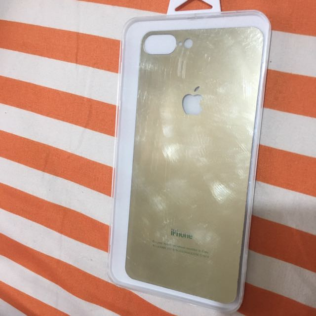 Iphone7 Back Cover