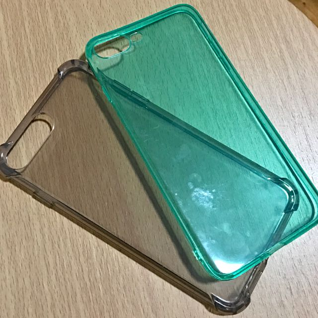 iPhone7 Plus Silicone Case