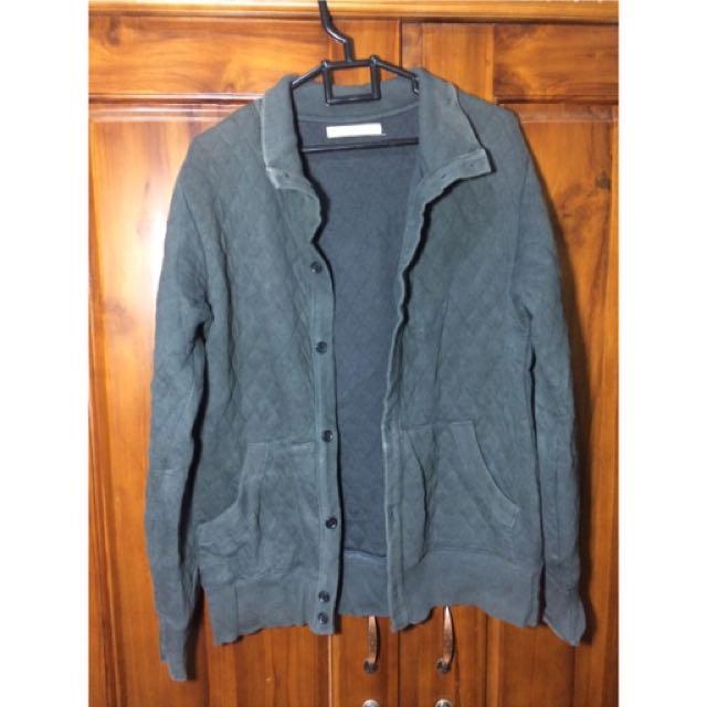Jacket Sweet (uniqlo)