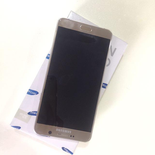 Jual Cepat Samsung Galaxy Note 5