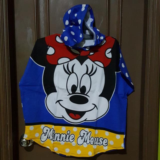 Kaos Minnie Mouse